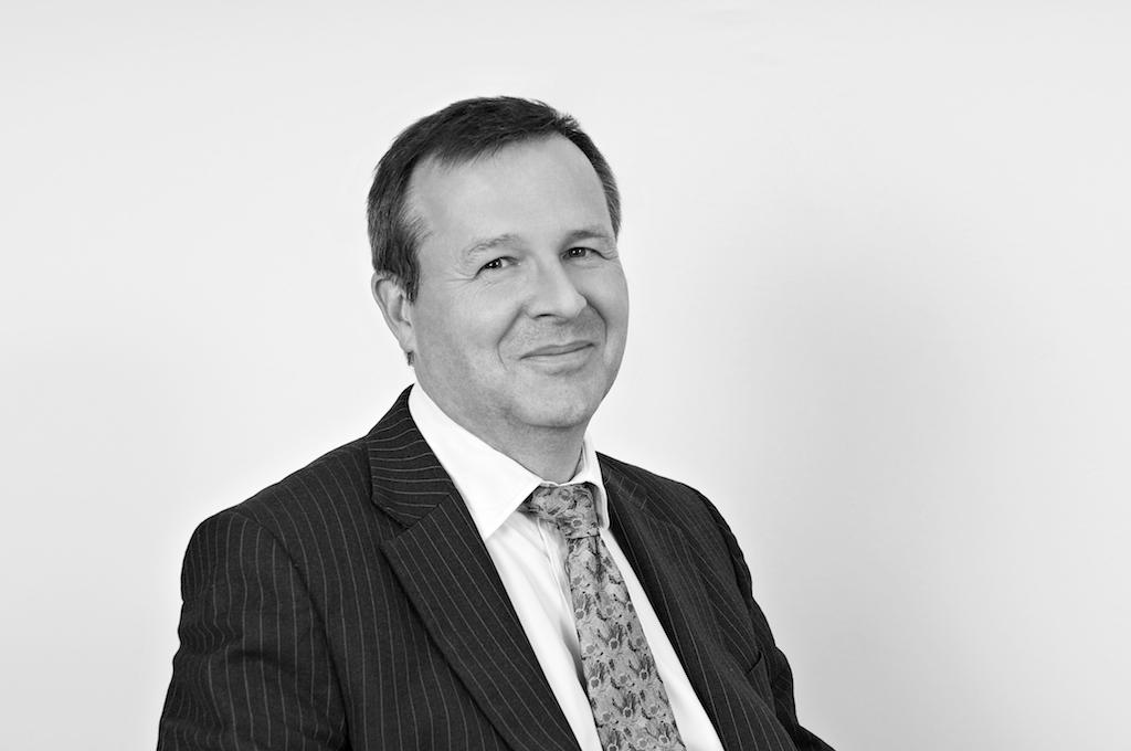 David Gordon-Smith