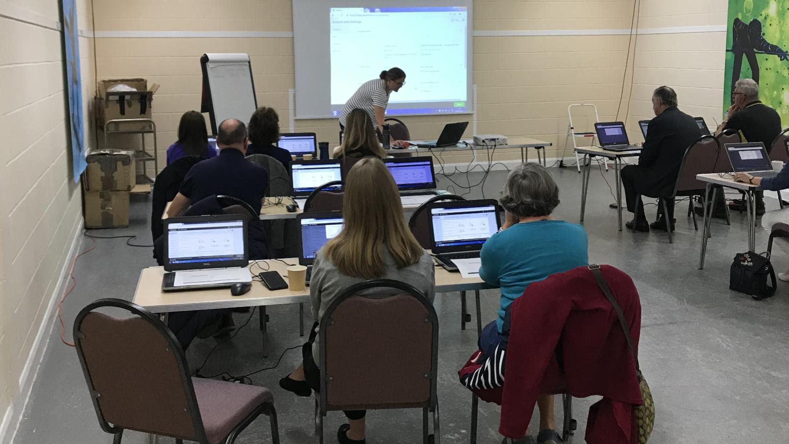 Quickbooks Online Training 2019 | CB Reid